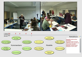 case-based learning environment