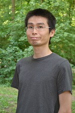 Keisuke Takano